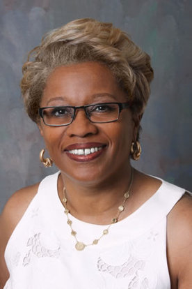 Dr. Joyce Johnson, MD